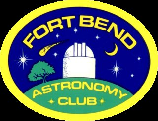 Fort Bend Astronomy Club Logo