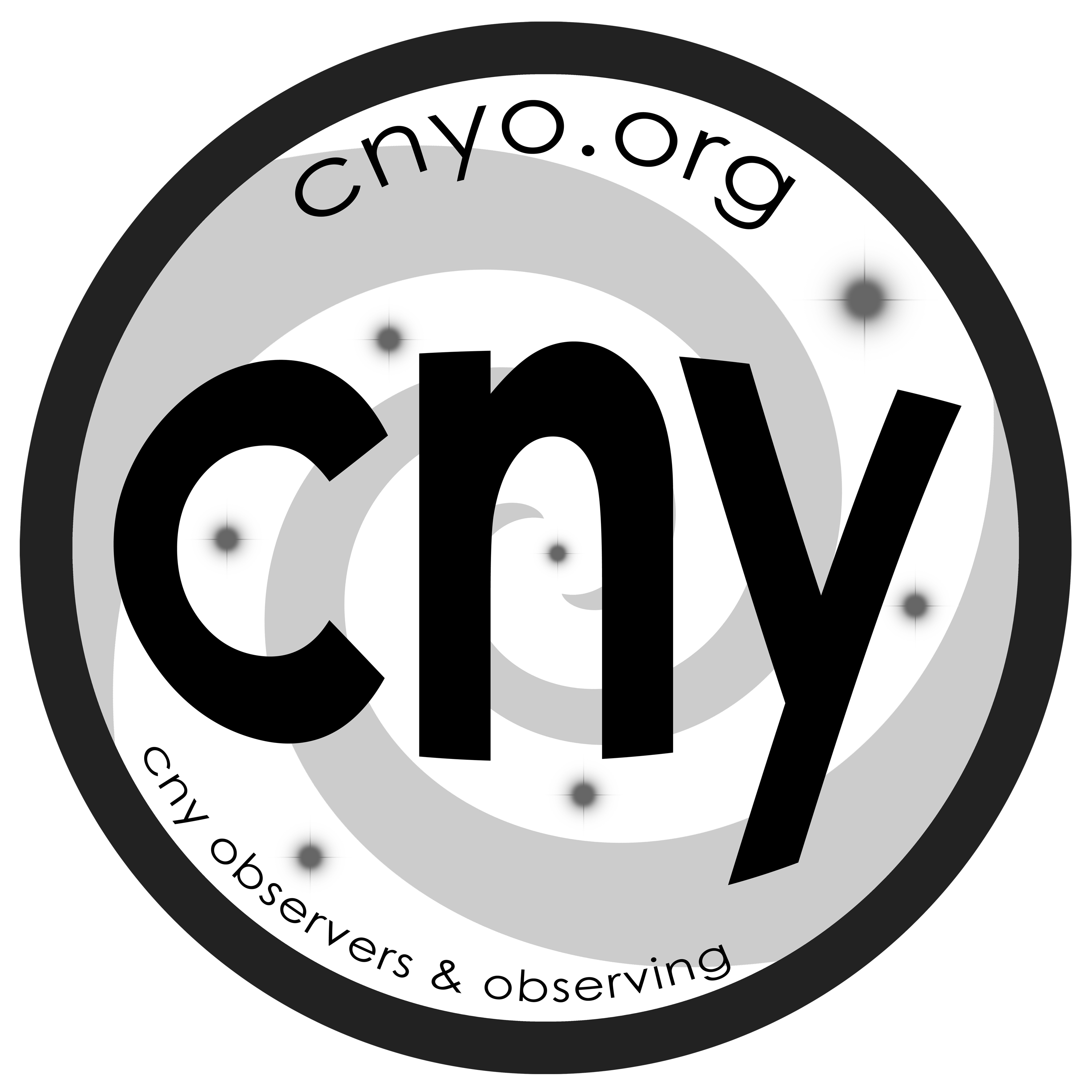 Central New York Observers Logo