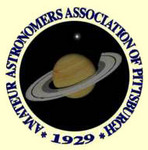 Amateur Astronomers Association of Pittsburgh: Wagman Public Star Party 03/31/2012