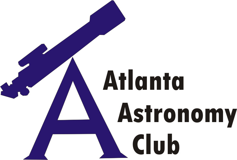Atlanta Astronomy Club Logo