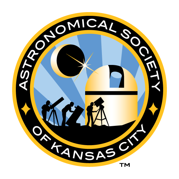 Astronomical Society of Kansas City Logo
