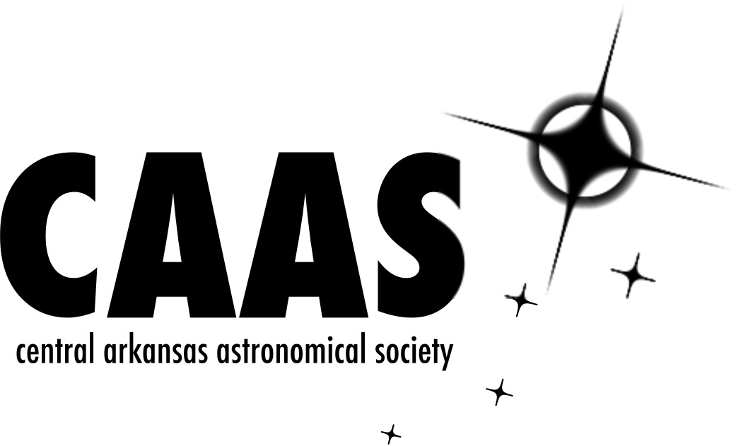 Central Arkansas Astronomical Society Logo