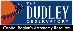 Dudley Observatory & Albany Area Amateur Astronomers Logo