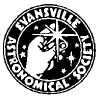 Evansville Astronomical Society Logo