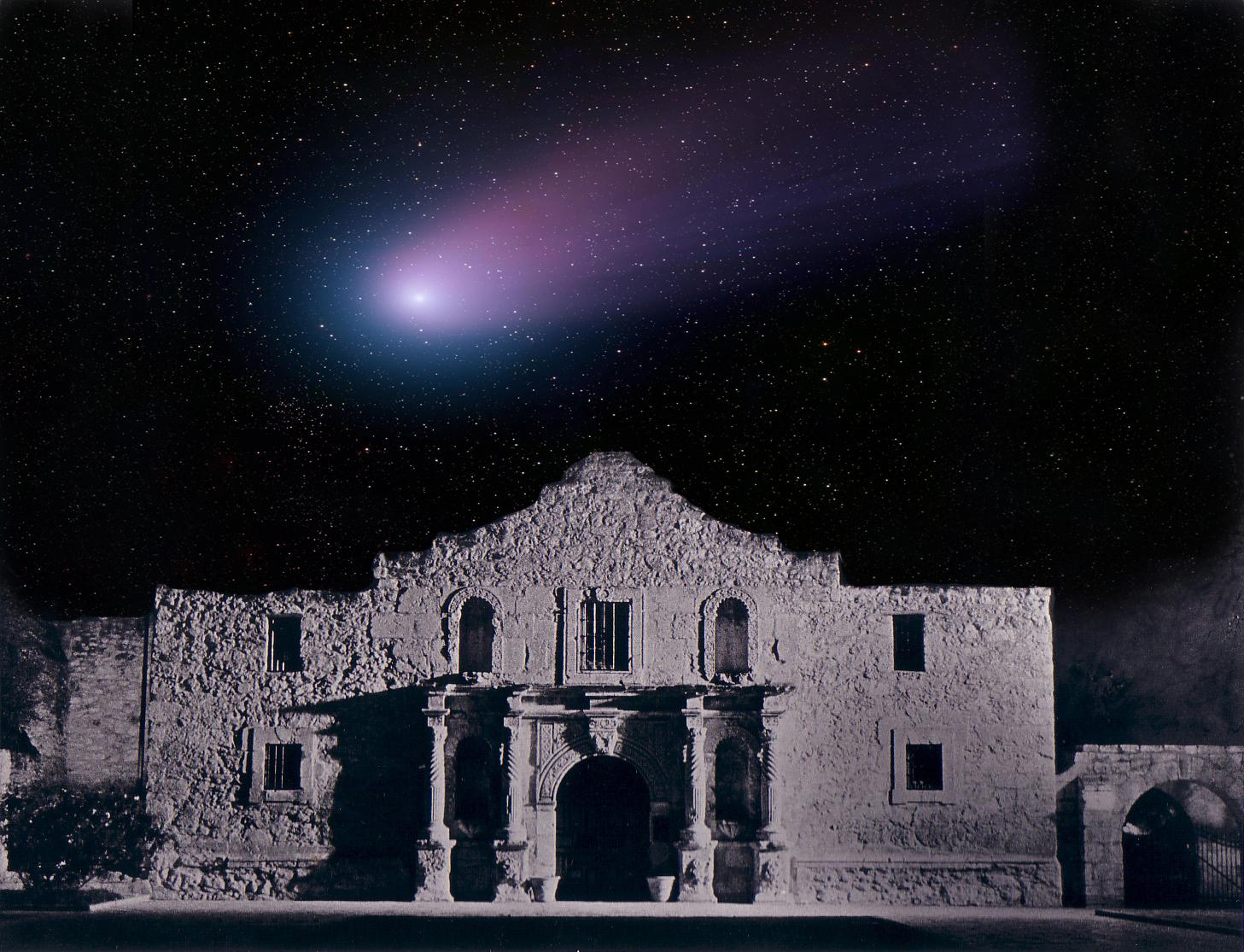 Night Sky Network San Antonio League Of Sidewalk Astronomers