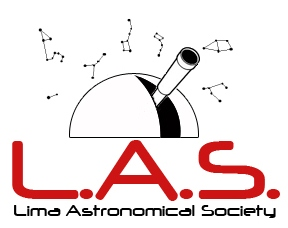 Lima Astronomical Society Logo