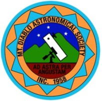 Mount Diablo Astronomical Society Logo