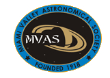 Miami Valley Astronomical Society Logo