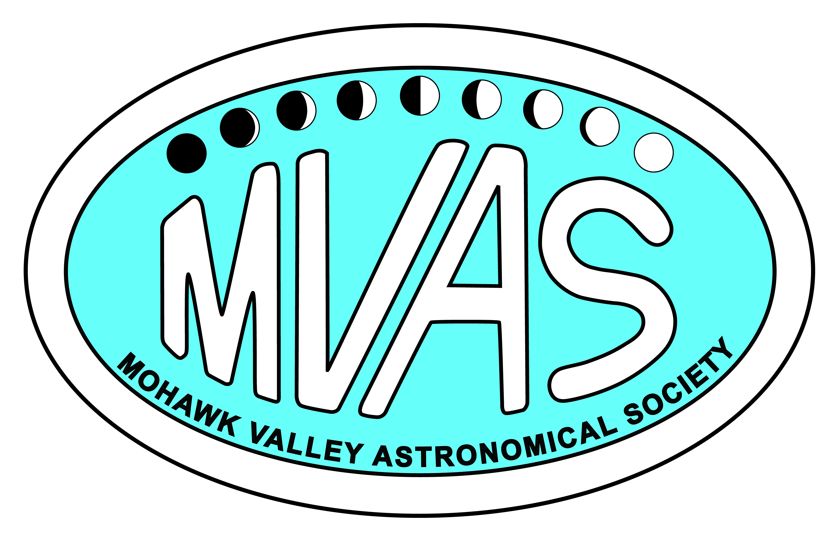 Mohawk Valley Astronomical Society Logo