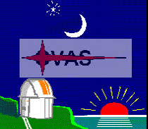 Ohio Valley Astronomical Society Logo