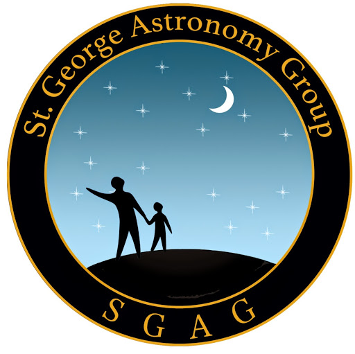 St. George Astronomy Group Logo