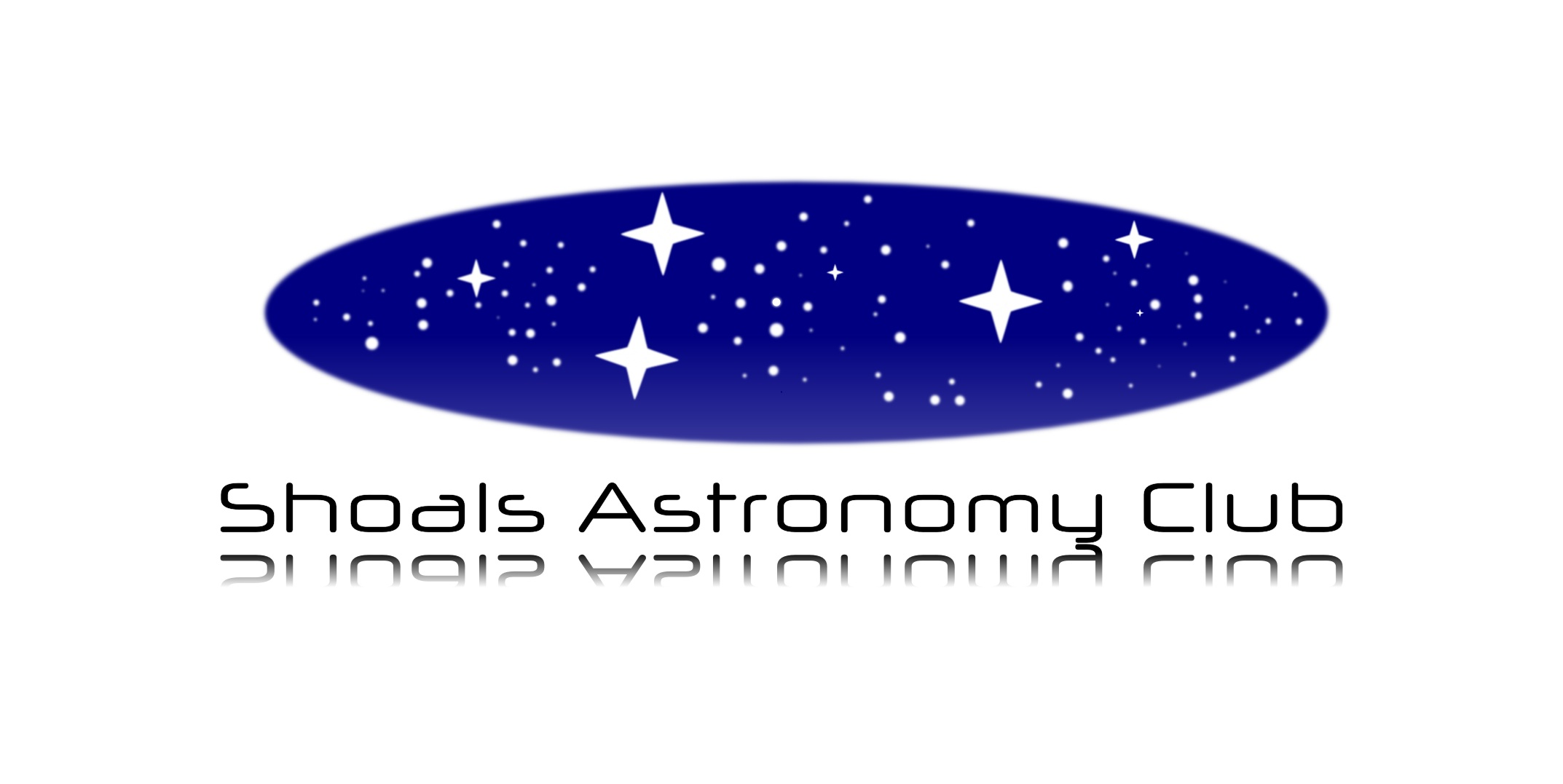 Shoals Astronomy Club Logo