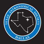 Texas Astronomical Society of Dallas: Event Calendar