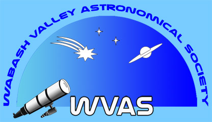 Wabash Valley Astronomical Society Logo