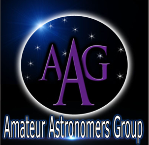 Amateur Astronomers Group Logo