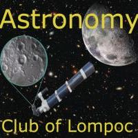 Astronomy Club of Lompoc Logo