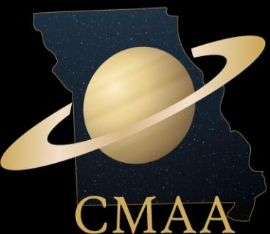 Central Missouri Amateur Astronomers Logo