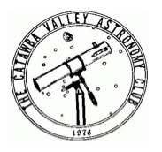 The Catawba Valley Astronomy Club Logo