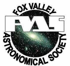 Fox Valley Astronomical Society Logo
