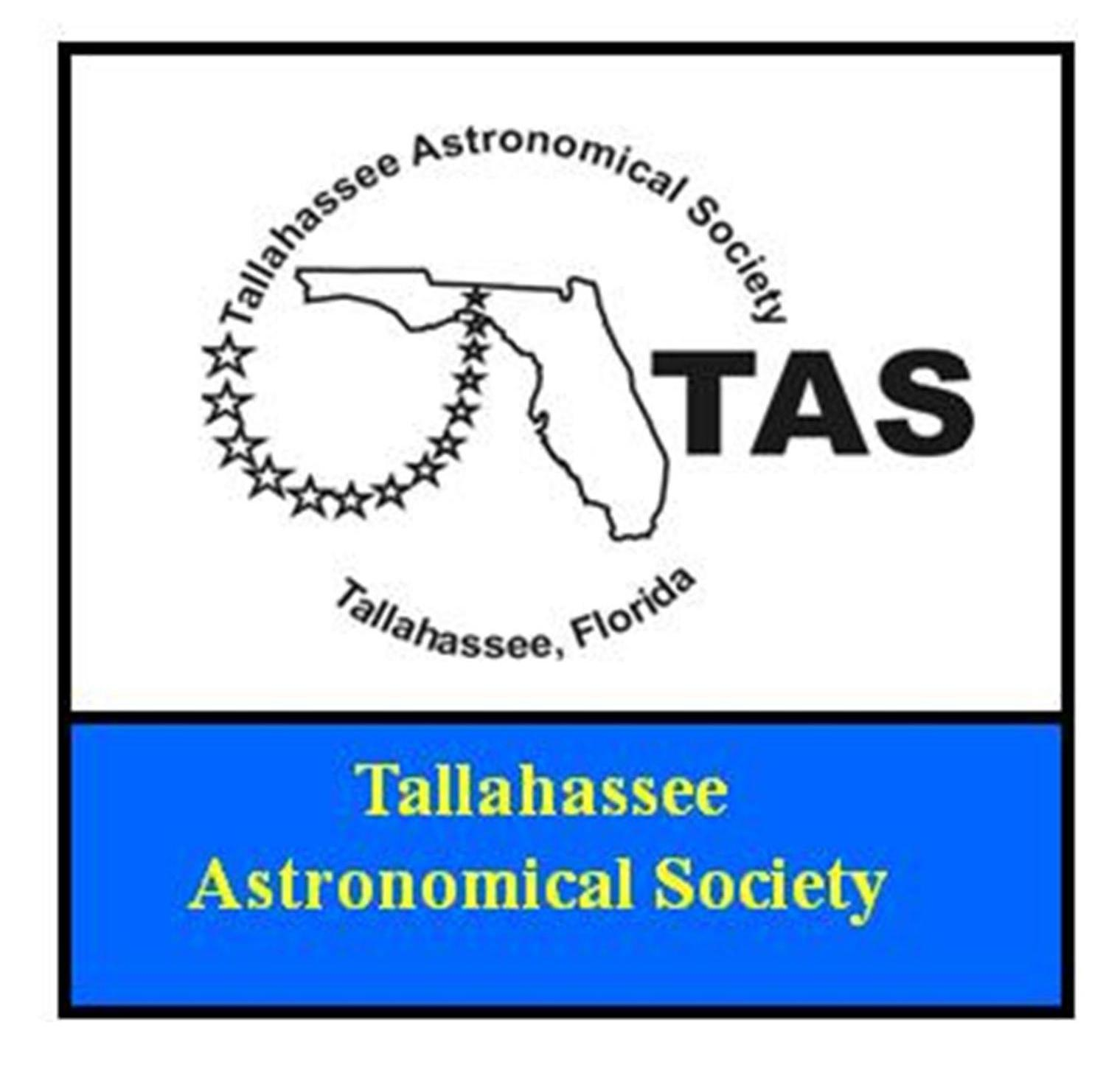 Tallahassee Astronomical Society Logo