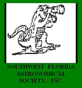 Southwest Florida Astronomical Society, Inc. Logo
