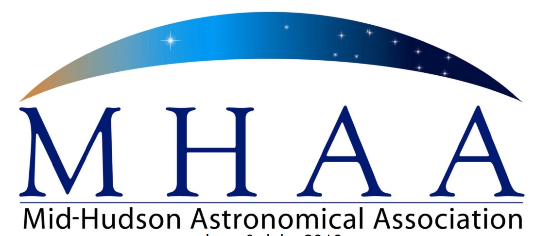 Mid-Hudson Astronomical Association Logo