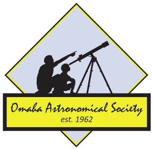 Omaha Astronomical Society Logo