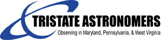 Tri-State Astronomers Logo