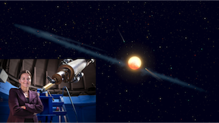 NSN Webinar: Planet Hunters and the Most Mysterious Star in the Galaxy