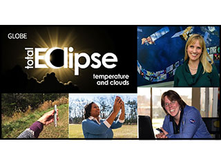 NSN Webinar: How Cool is the Eclipse? Measuring Air Temperature and Clouds with NASA