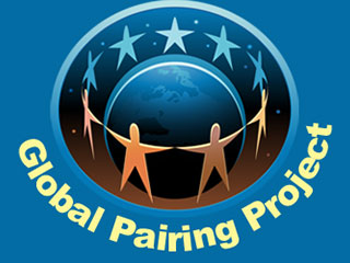 Logo for the Global Pairing Project