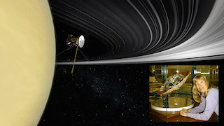 NSN Webinar: Surprises at Saturn: Cassini Mission Highlights