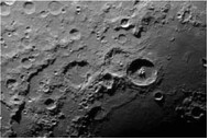 Spotting Craters Activity