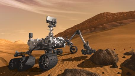 Telecon: Curious about Curiosity? July 2012