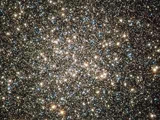 Universe Discovery Guide for June: Globular Clusters!