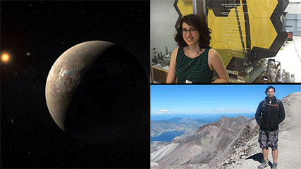 "NSN Webinar: Exploring Exoplanet Biosignatures, Potential ""False Positives"" for Life, and the Case of Proxima Centauri b"