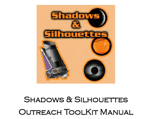 Shadows & Silhouettes ToolKit [Manual]