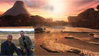 NSN Webinar: The Hot Spring Hypothesis for the Origin of Life & the Search for Life in the Universe