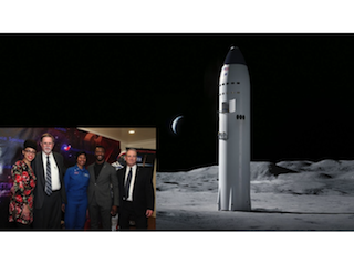 NSN Webinar Series: A Revolution In Commercial Space Development:  The Next 42 Months