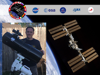 NSN Webinar Series: International Space Station Research & Technology 101