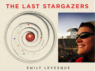 NSN Webinar Series: The Last Stargazers: Astronomy Adventures and the Scientific Power of Storytelling