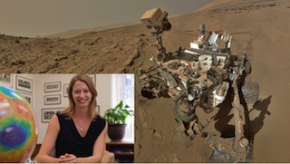 NSN Webinar: Exploring the Earliest Habitable Environments on Mars