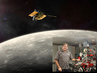 NSN Webinar: MESSENGER at Mercury: Exploring an Enigmatic Planet
