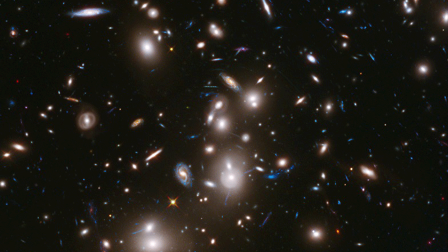 [UPDATED] Telecon: Hubble's Views of the Deep Universe