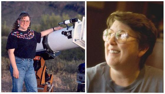 Two Amateur Astronomers Chosen to Help Out at JPL Open House May 15-16