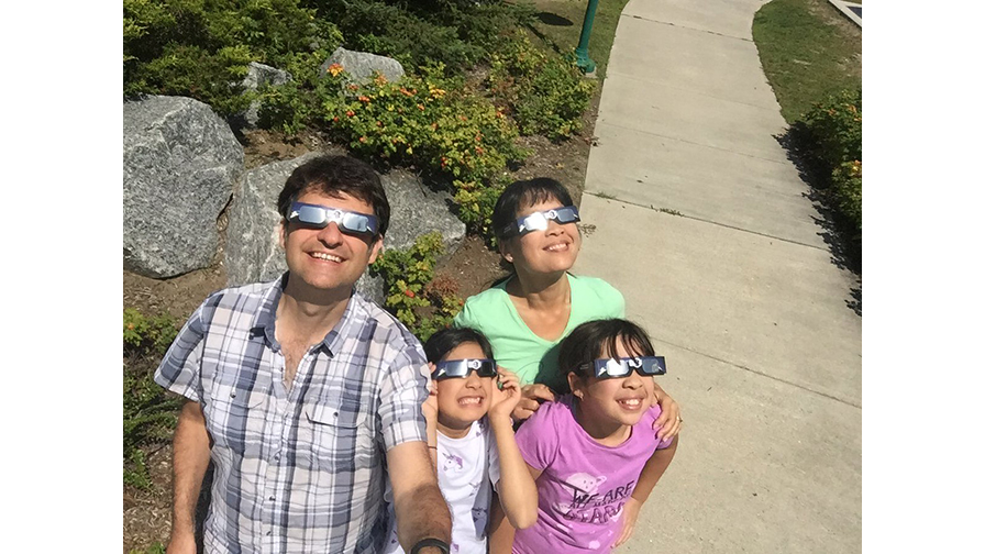 Give Your Eclipse Glasses a Second Life