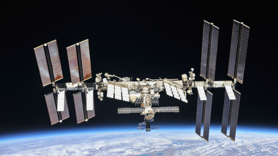 The International Space Station: 20 Continuously Crewed Years of Operation