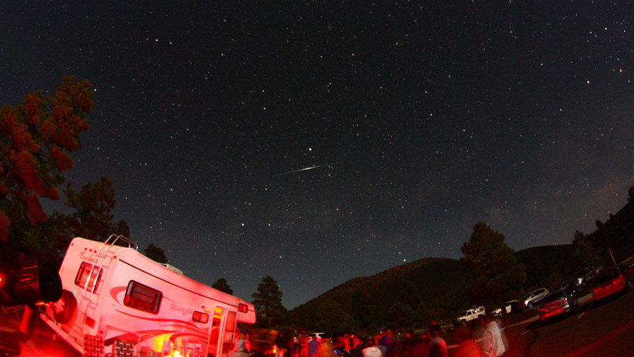 Stargazing Tips for Summer Skywatching