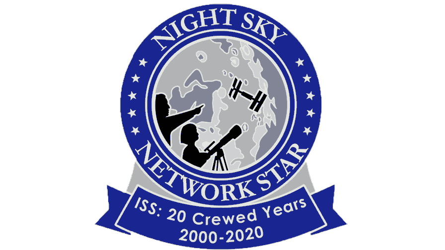 2019 NSN Outreach Award Pin & Certificate Information