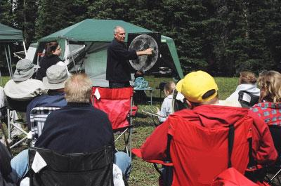 Over 600 Astronomy Events Nationwide!